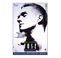 MACスクール「FUZE」ポスター