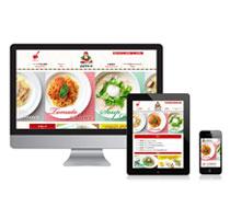 株式会社ポポラマーマWebサイト