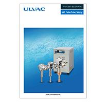 ULVAC CRYO クライオスタット総合カタログ